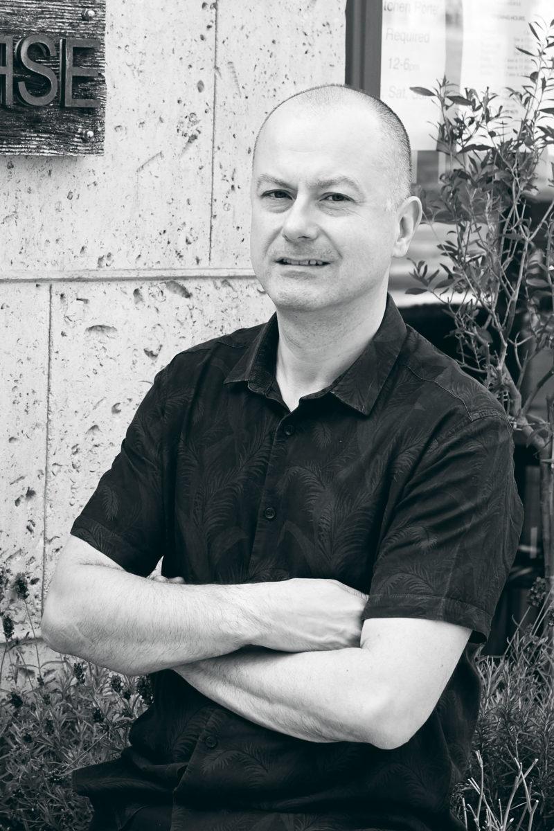 Ian Goodman