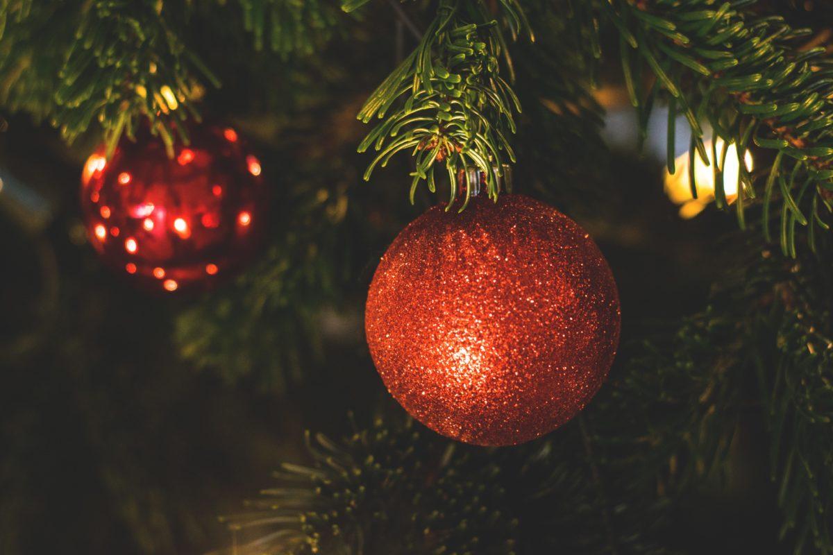 Celebrate Christmas at Darkhorse